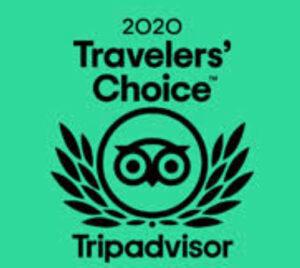 Tripadviser award