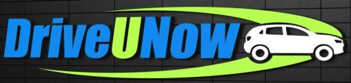 DriveUnow logo