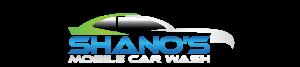Shano's Mobile Car Wash