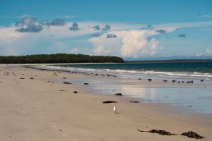 Avoka beach
