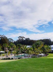 Rafferty's resort